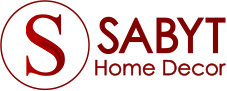 Sabyt – home decor Logo